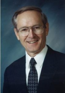 Dr. Reuben Rieke