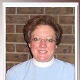 Pastor Heather Brown