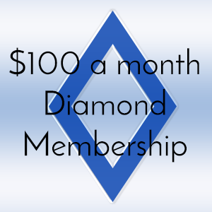 individual diamond membership