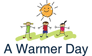 A Warmer Day Nebraska Charity