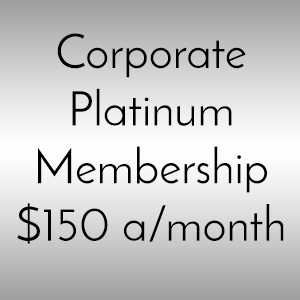 platinum corporate membership