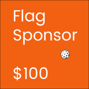 golf flag sponsorship
