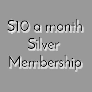 Silver Membership - Individual